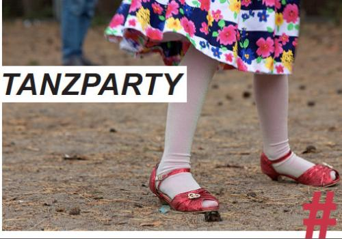 tanzparty 15